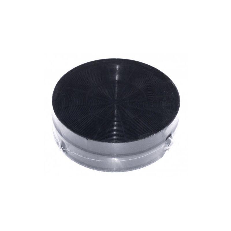 Filtre Charbon X2 Ø 200 M/M Pour Hotte - 34944