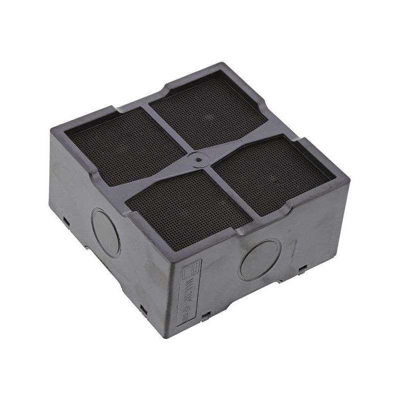 Filtre charbon,combohob helsat 4055380481 - Electrolux