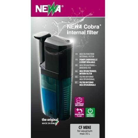 Filtre Cobra Mini - Cfmini - Pour aquarium