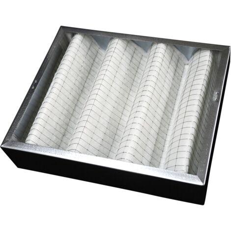 """main image of """"Filtre compatible puit canadien � eau glycol閑 ELF CX HELIOS - modle : ELF-CX 44 - filtration : G4"""""""