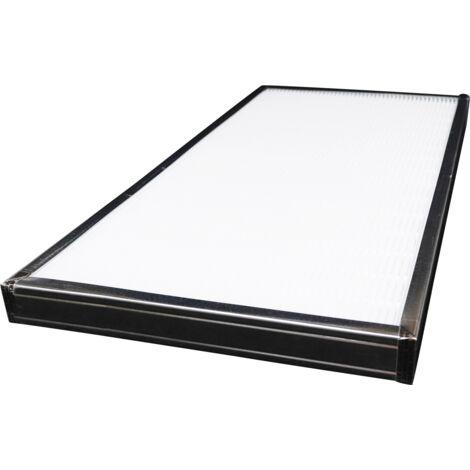Filtre compatible VMC Komfovent VERSO - classedefiltration : 1 F7
