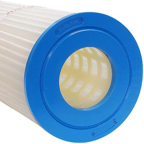 Filtre Crystal Filter® SPCF-119 - Compatible Pentair® QUAD DE 80