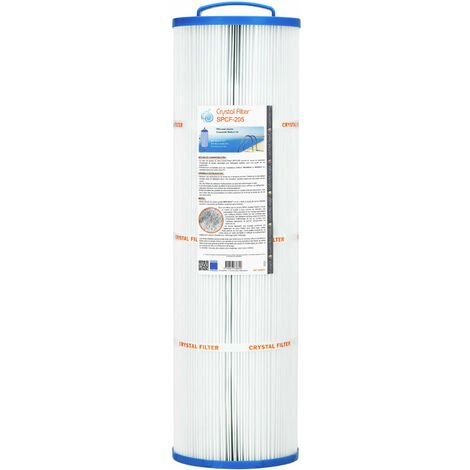 Filtre Crystal Filter® SPCF-205 - Compatible Weltico® C6