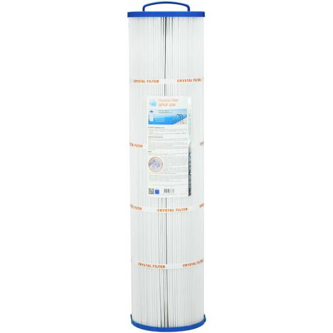 Filtre Crystal Filter® SPCF-206 - Compatible Weltico® C7