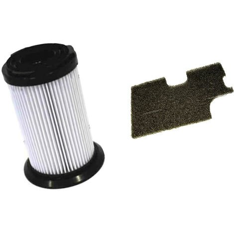Filtre cylindre Hepa (9001665117) Aspirateur 98770 TORNADO