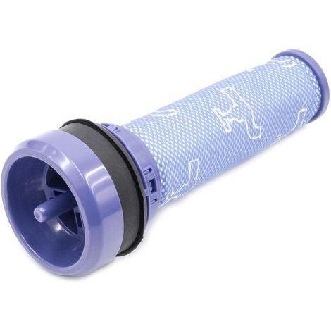 filtre d'aspirateur pour Dyson DC28, DC28c, DC33, DC33c, DC37, DC37c, DC39, DC39c, DC41, DC53 aspirateur filtre avant moteur