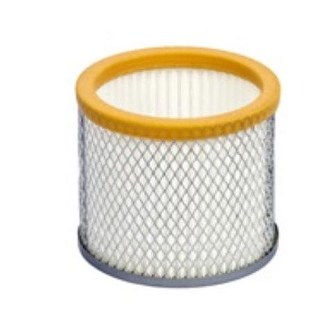 Filtre de rechange lavable HEPA pour bidon vide cendres CENERILL, CENERIX, CENEPRO, CENEPLUS, CENEFLAME et CENEHOT.