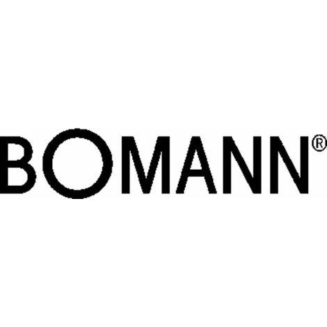 Filtre de rechange pour hotte aspirante Bomann KFM572 noir
