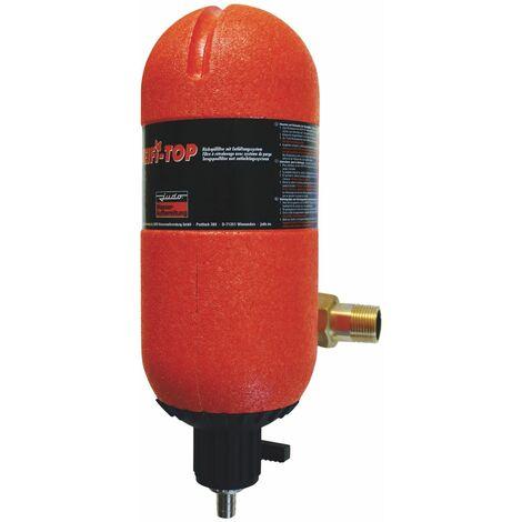 """Filtre de rétrolavage pour circuit de chauffage avec dégazeur Judo HEIFI-TOP - Raccordement 3/4"""" - débit d'eau 2 m3/h"""