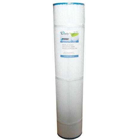 Filtre de Spa 41001 / PCAL100 / C-4995