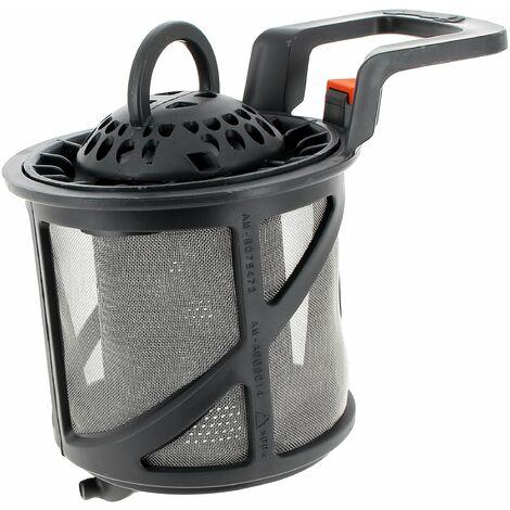 Filtre d'evacuation pour Lave-vaisselle Faure, Lave-vaisselle Electrolux, Lave-vaisselle A.e.g, Lave-vaisselle Ikea