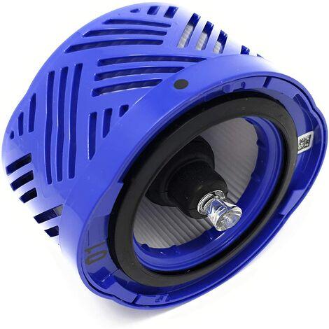 Filtre Dyson HEPA V6 Absolute - V6 Motorhead, Aspirateur, 966912-03
