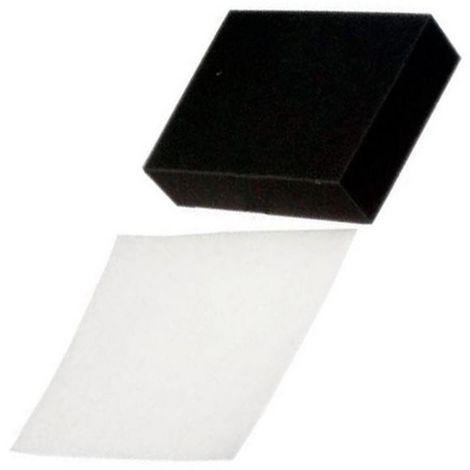 Filtre eponge de cuve (9001663419) Aspirateur TORNADO, AEG, ELECTROLUX
