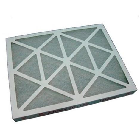 Filtre extérieur en fibre de verre - CF1-21 - Holzprofi - -