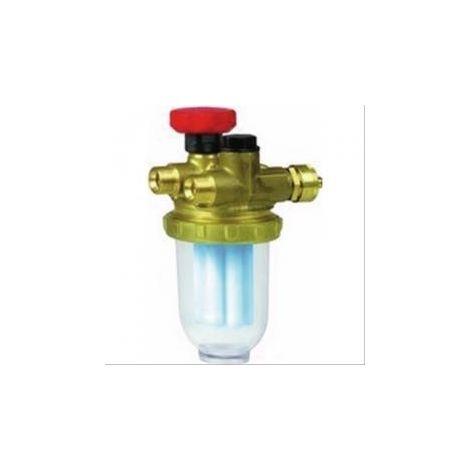 Filtre fioul à recyclage Afriso R511 F1/2