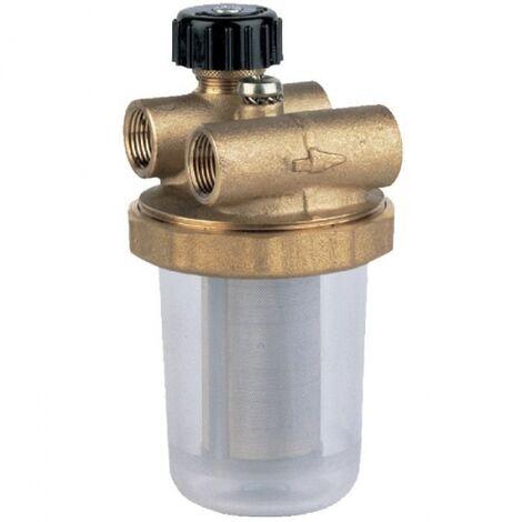 Filtre fioul bitube RG2 - Watts Industries