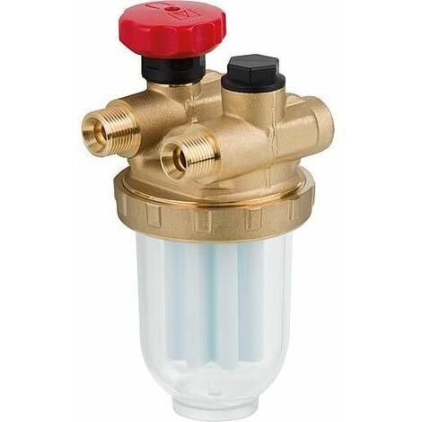 filtre fuel 2 conduites type Z500Si Afriso 20429