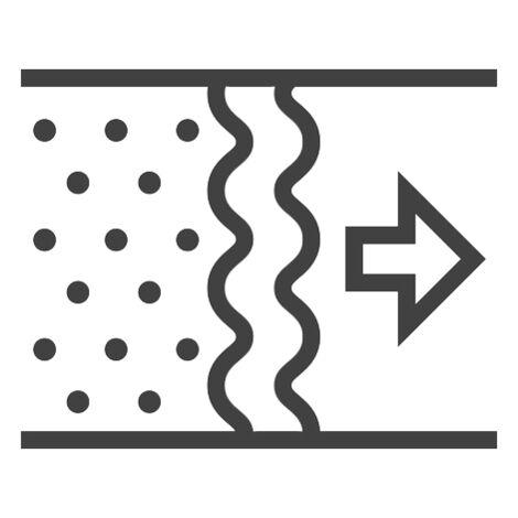 Filtre G4 pour VPE EXPERT SOUFL'AIR 125 -  ECONOPRIME - FVPE125G4
