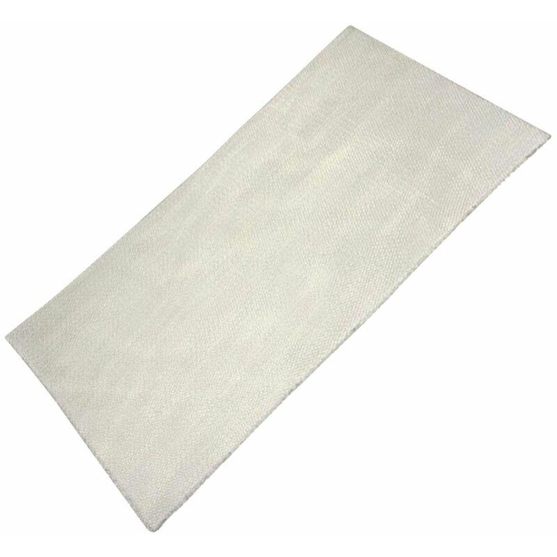 Filtre antigraisse métal 180x515 mm (295611-2137) (C00098425) Hotte WHIRLPOOL, IKEA WHIRLPOOL, ARISTON HOTPOINT, IGNIS, INDESIT