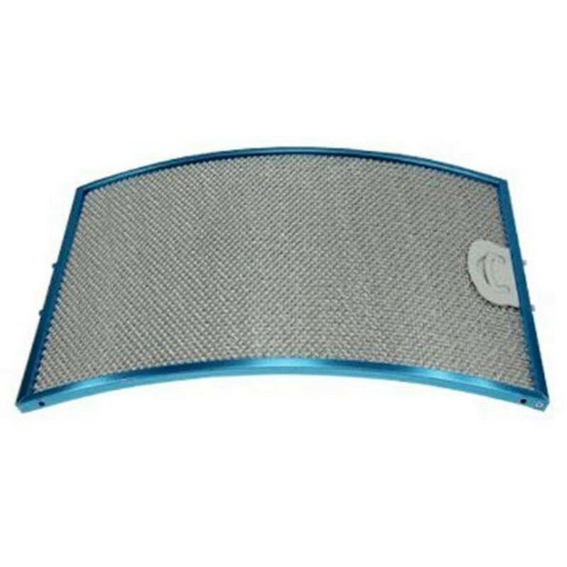 Brandt - Filtre métal anti graisse (à l unité) (120947-2414) (74X1109) Hotte 120947_3662734539361 SAUTER