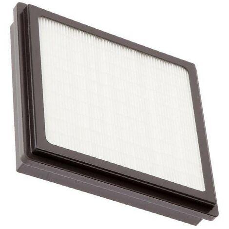 Filtre HEPA H14 EXTREME (1470180500) Aspirateur 158200 NILFISK, MOULINEX, PROGRESS