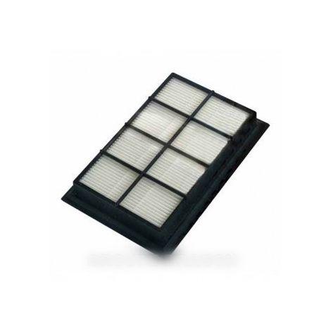 filtre hepa lecoaspirateur lavable pour petit electromenager POLTI