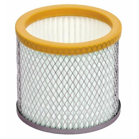 Filtre HEPA pour aspirateur à cendres