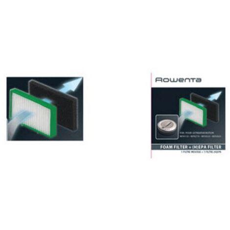 Filtre Hepa Robot Extrem ZR702001 Pour PIECES ASPIRATEUR NETTOYEUR PETIT ELECTROMENAGER