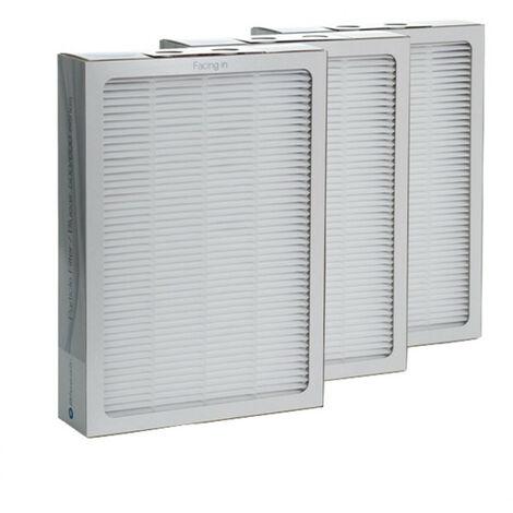 Filtre HEPASilent™ pour purificateur d'air Blueair 503, 550E, 603, 650E,605 et 680i
