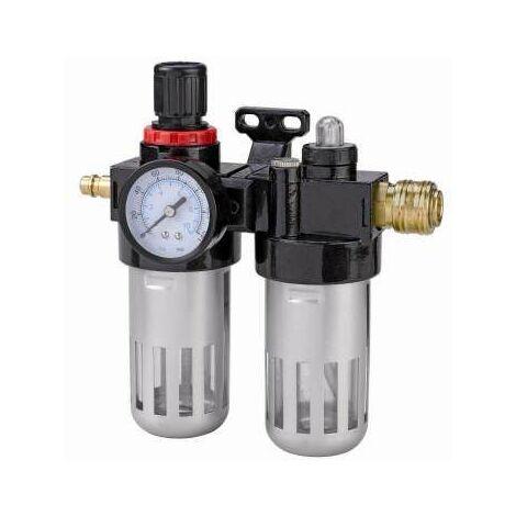 Filtre huileur régulateur de pression