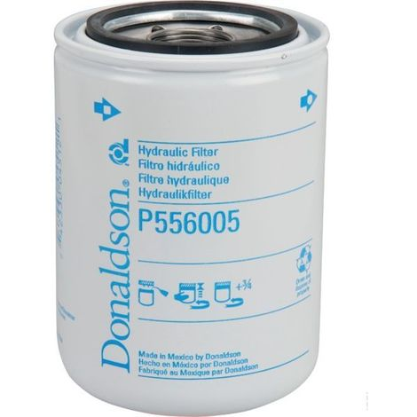 Filtre Hydraulique Adaptable pour ISEKI - KUBOTA