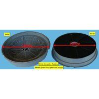 Filtre (Lot de 2) Pour Hotte SOGELUX 999011