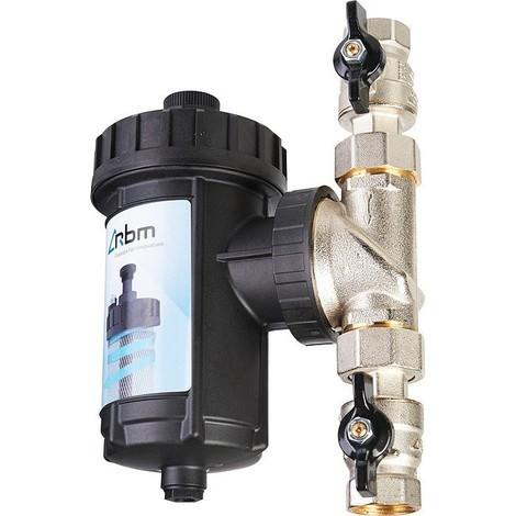 Filtre magnétique SAFE-CLEANER 2 RBM