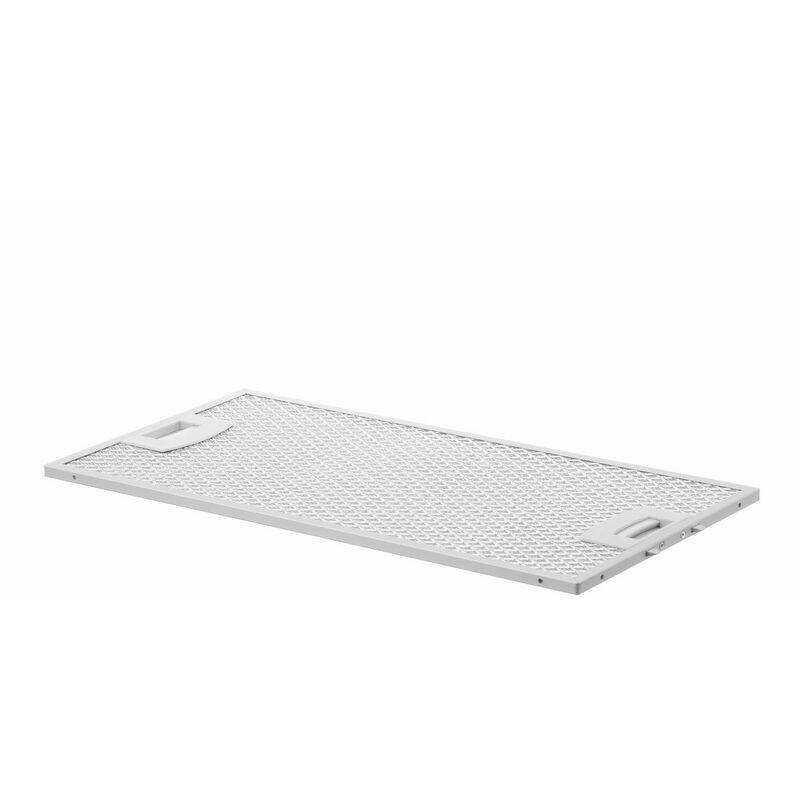 Filtre métal anti graisse (00434107) Hotte 301201 BOSCH, SIEMENS