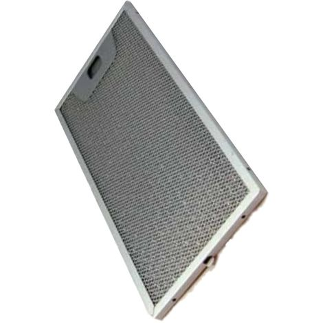 Filtre métal anti graisse (301176-4520) (13MC034) Hotte 301176_3662734700556 ROBLIN