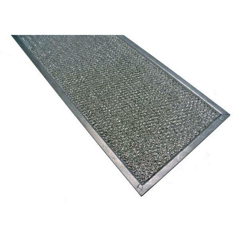 Filtre métal anti graisse (à l'unité) (60955-6954) (74X2076) Hotte - Sauter