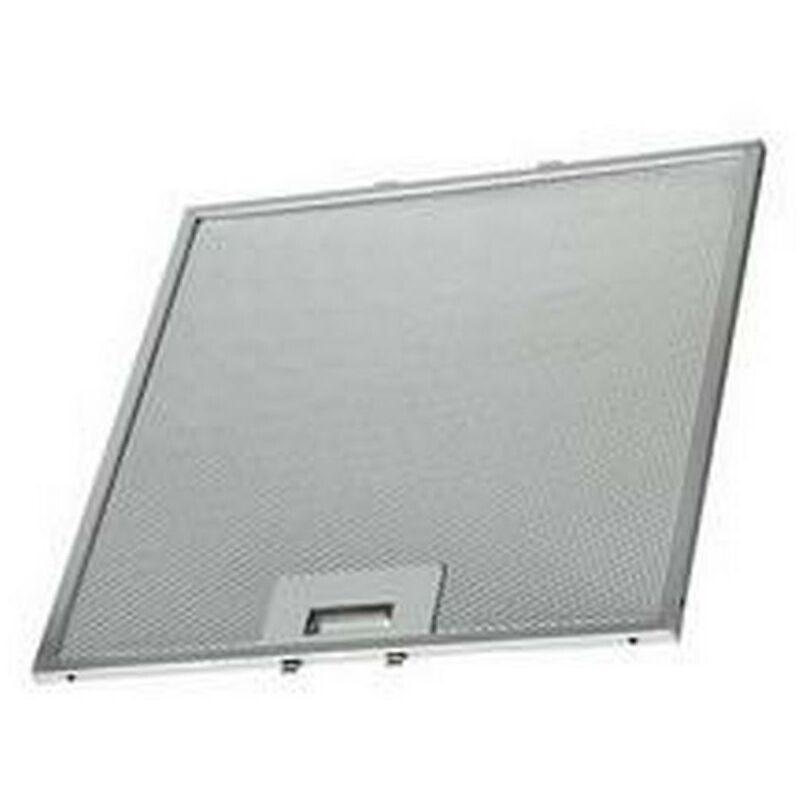 Filtre métal antigraisses 320x320mm (143730-2164) (481248058144, GF02HA/B) Hotte WHIRLPOOL, BAUKNECHT, ARISTON HOTPOINT, IKEA WHIRLPOOL, INDESIT,