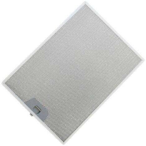 Filtre métallique (13MC055) Hotte 312608 ROBLIN