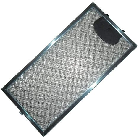 Filtre métallique (13MC061, 133.0257.252) Hotte 308869 ROBLIN