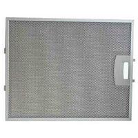 Filtre métallique 310 x 250mm - Hotte - BOSCH, SIEMENS, NEFF, CONSTRUCTA, VIVA (230245)