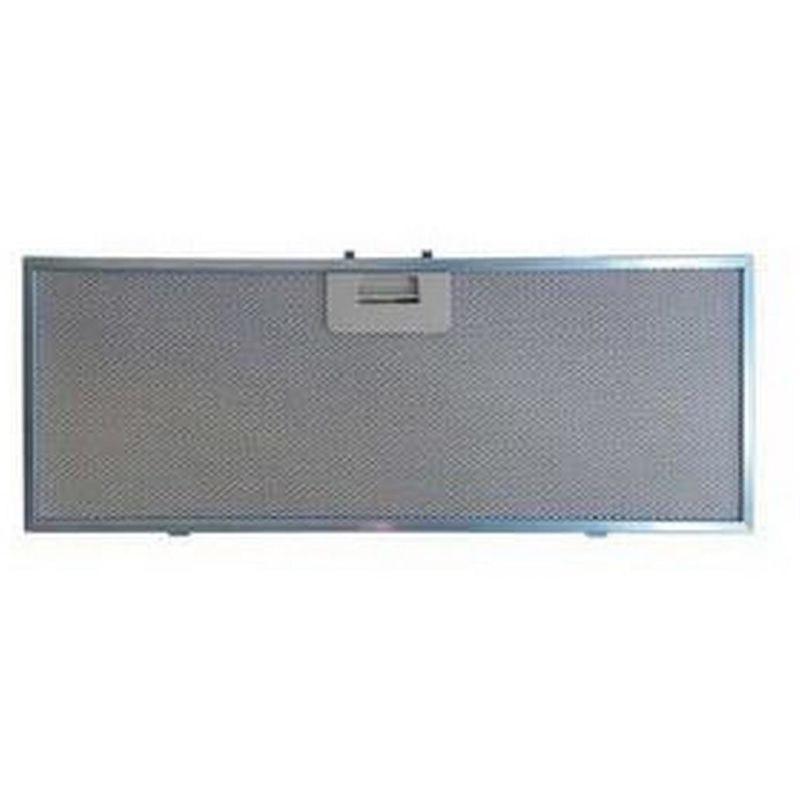 Filtre métal anti graisse (à l'unité) (143204-1856) (93959088) Hotte 143204_3662734671467 ROSIERES, CANDY