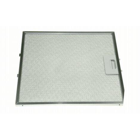 Filtre Metallique 5026896700 Pour HOTTE