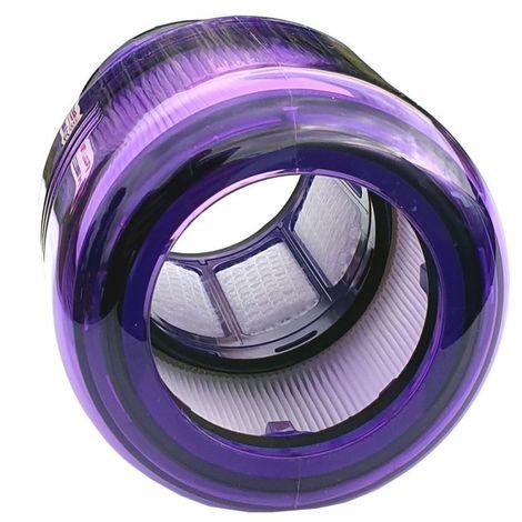 filtre moteur compatible pour aspirateur V11 Dyson remplace 970013-02
