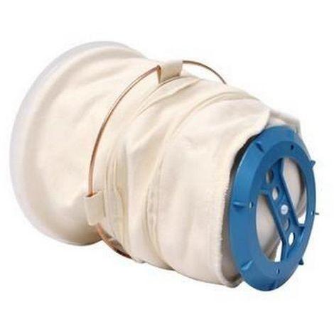 Filtre moteur coton gm80/80s pour aspirateur Nilfisk Advance ref : 61543000