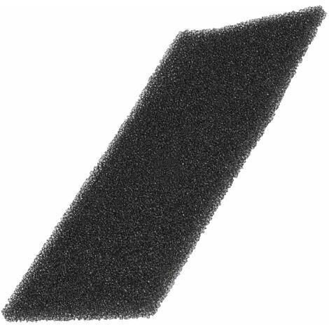 Filtre mousse (481010354757) Sèche-linge 145971 WHIRLPOOL, BAUKNECHT, LADEN, KITCHENAID