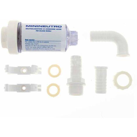 Filtre Neutralisateur DAcidité Chaudière Condensation
