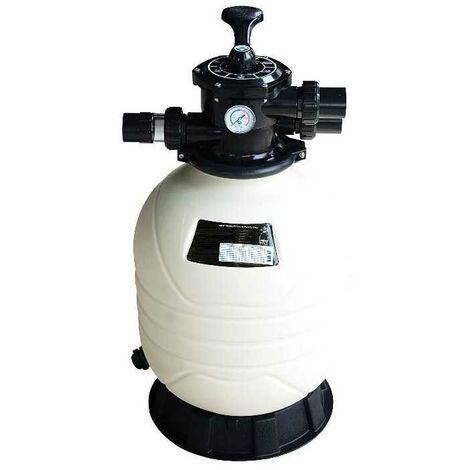 Filtre piscine à sable MFV dia 67cm - 20.3 m3/h