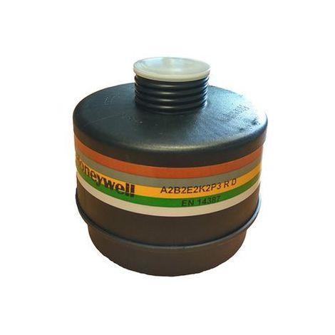 Filtre Plastique A2B2E2K2P3 RD40 Honeywell
