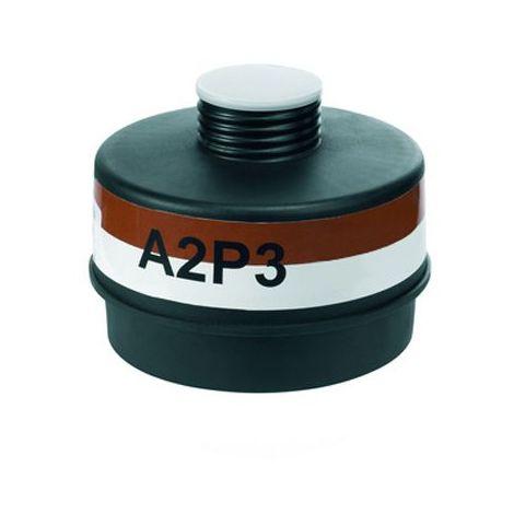 Filtre Plastique A2P3 RD40 Honeywell