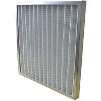 Filtre plissé G4 RS PRO, 592 x 592 x 45mm